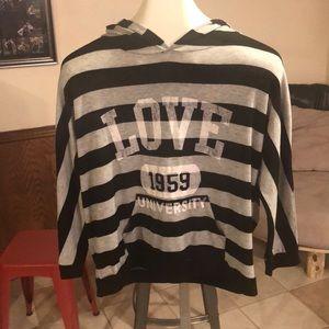 Derek ❤️ Heart shirt